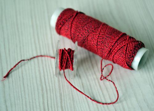 Качество резиновой нитки