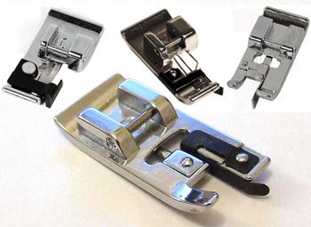 Оверлочные лапки для швейной машинки