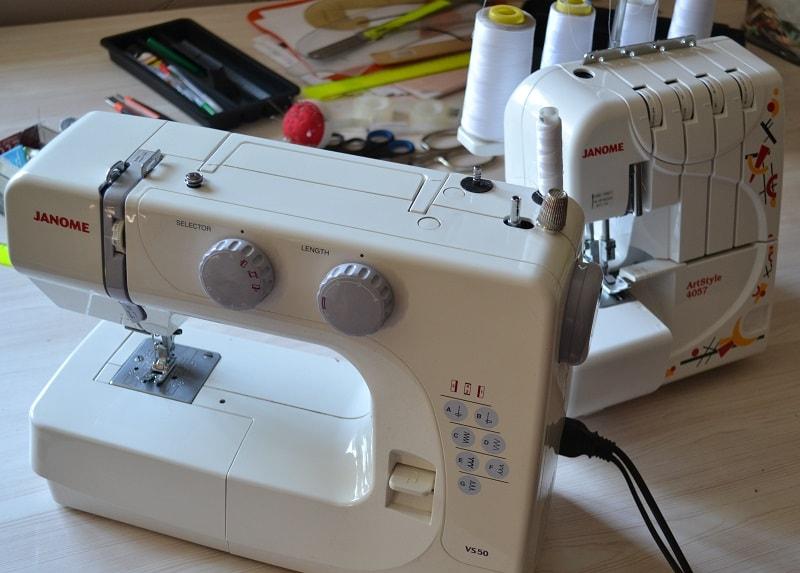 Швейные инструменты для шитья и рукоделия