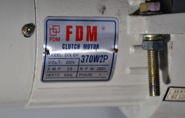 Мощность мотора и напряжение сети
