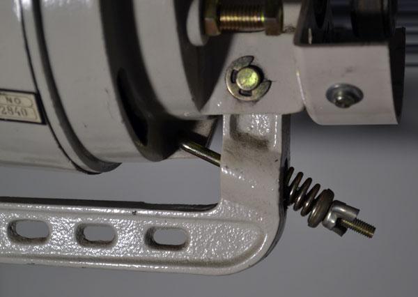 Регулировка и ремонт фрикционного электропривода
