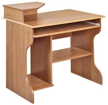 Школьный компьютерный стол