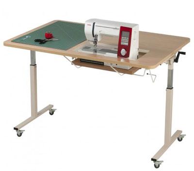 Професиональный стол для бытовой швейной машины