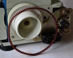 Ремонт оверлока своими руками фото 731