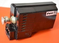 Устройство и ремонт электропривода TUR-2