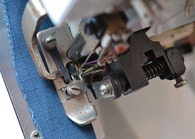 Вышивальная машина своими руками