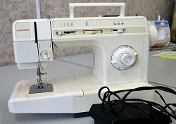 Швейная машина фирмы Singer