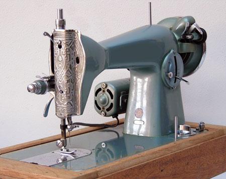 ручная швейная машинка казань