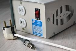 Понижающий трансформатор с 220 на 110 вольт