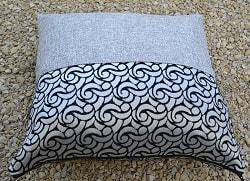 Чехлы на подушку своими руками