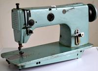 Швейная машина 1022 класса