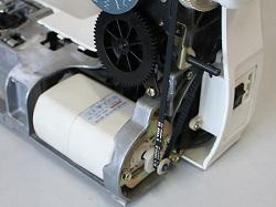 Электропривод швейной бытовой машины