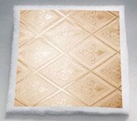 Синтепон и подкладка для покрывала