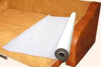Как сделать выкройку фартука на миллиметровой бумаге 444
