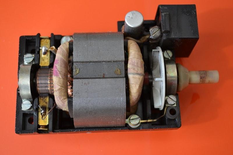 электрическая схема швейной машины