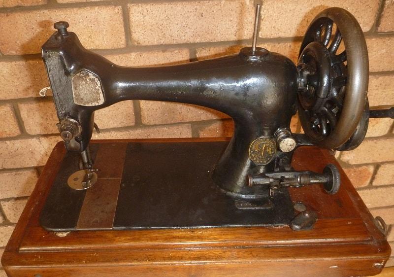 Швейная машина зингер инструкция