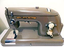 Швейная машинка Тула