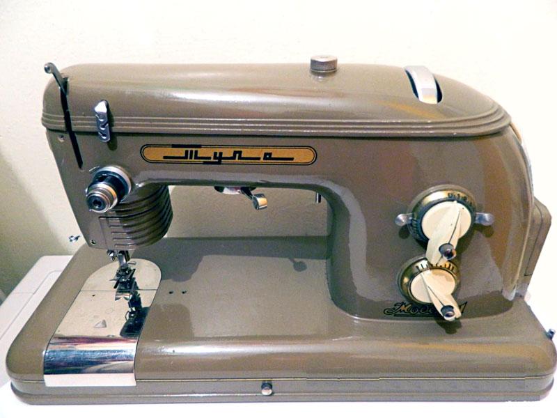 Инструкция к швейной машинки toyota