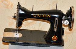Швейная машинка Юнион - Union