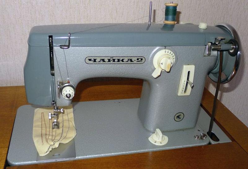 Инструкция швейная машинка подольск 142 с электроприводом