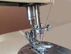 Старые модели швейных машинок