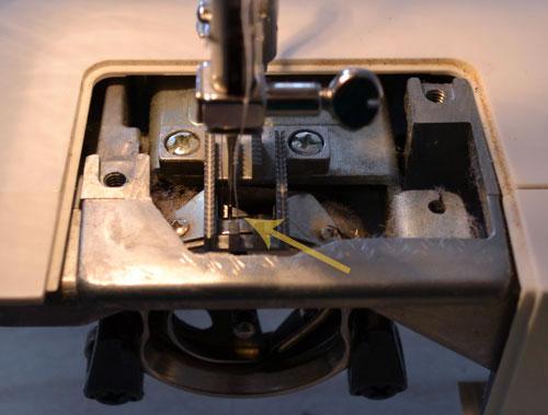 Швейная Машинка Астралюкс инструкция - картинка 2