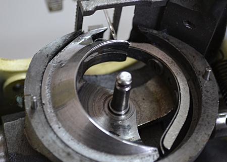 иглы швейной машинки Чайка