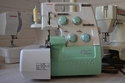 Фирмы производители швейных машин