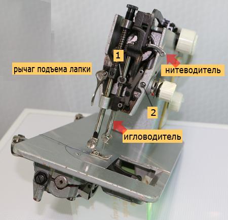 швейная машина подольск 142 инструкция pdf скачать
