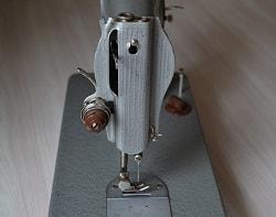 Инструкция швейная машина ПМЗ