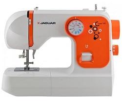 Швейная машина Ягуар - Mini Jaguar