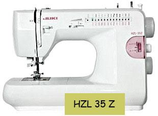Модель HZL 35 Z