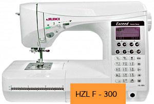 Швейная машина Juki HZL E40