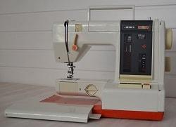Швейные машинки фирмы Juki