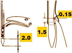 Швейная Машина Лянок-1 Инструкция - фото 10
