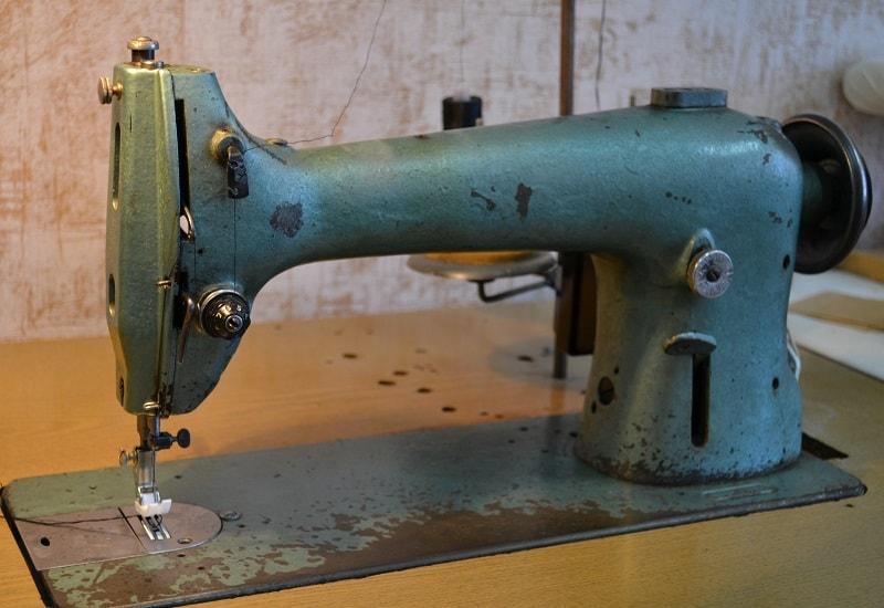 Швейная машина класса 22 класса