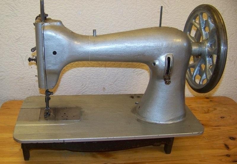 Швейная машина 23 класса