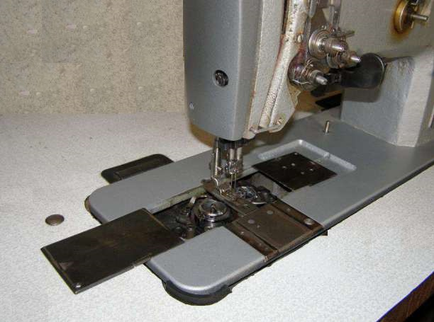 Швейная машина 852 класса