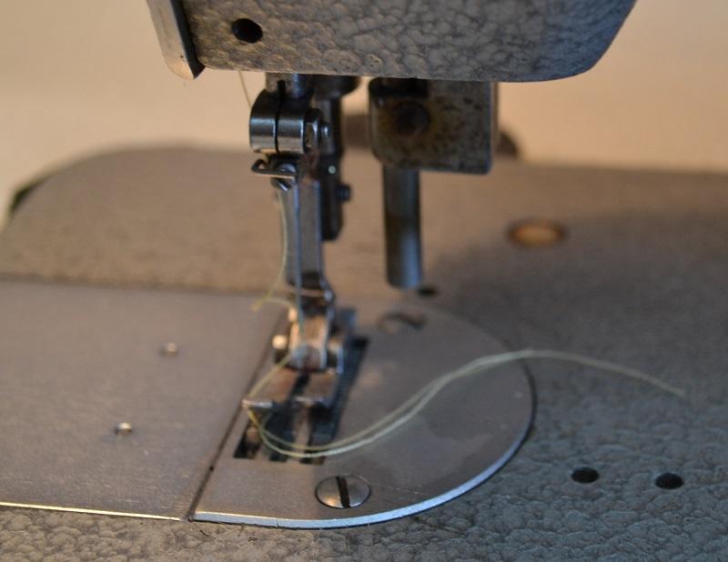 Классы промышленных швейных машин