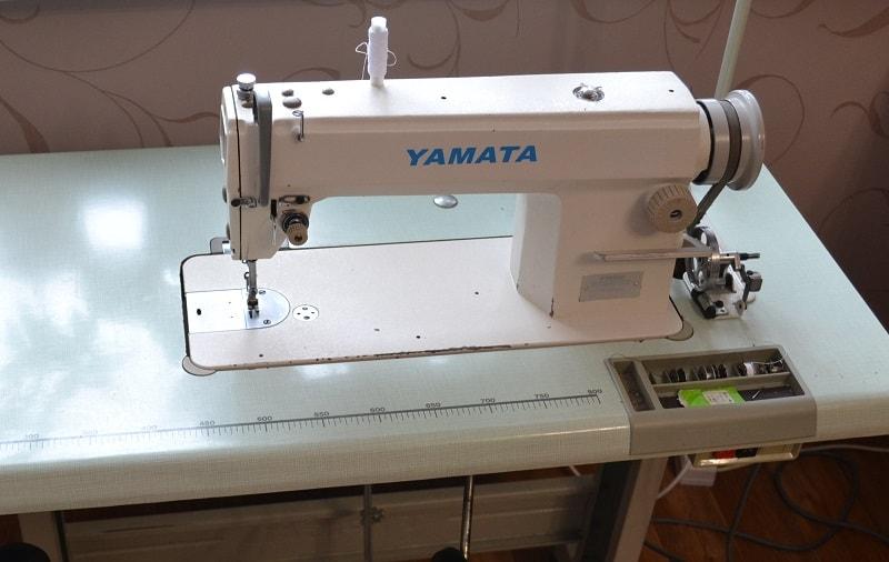 Швейные машины промышленные