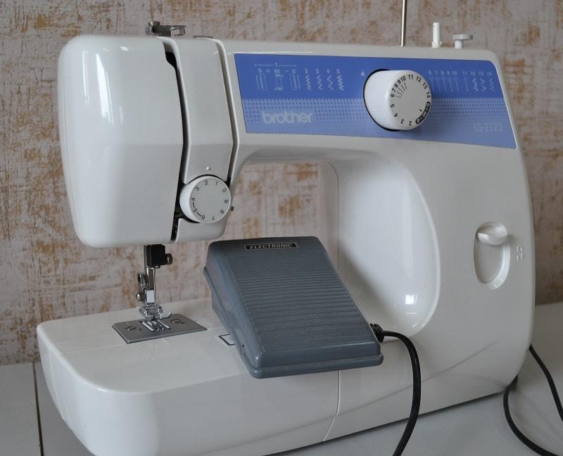 Швейные машины эконом-класса