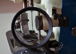 Профилактический ремонт оверлоков