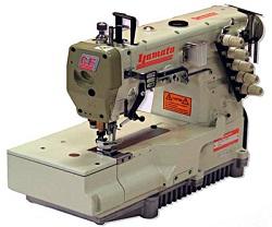Промышленная распошивальная машина