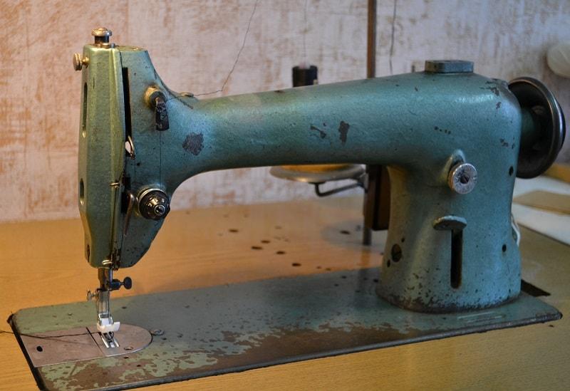 Промышленная швейная машина 22 класса