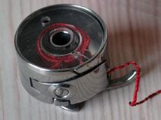 Шпулька для швейной машины