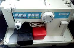 Самая лучшая швейная машинка