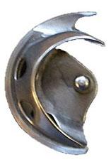 Вертикальный качающийся швейный челнок