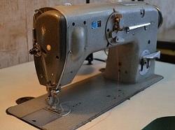 Промышленная швейная машина Текстима 8032