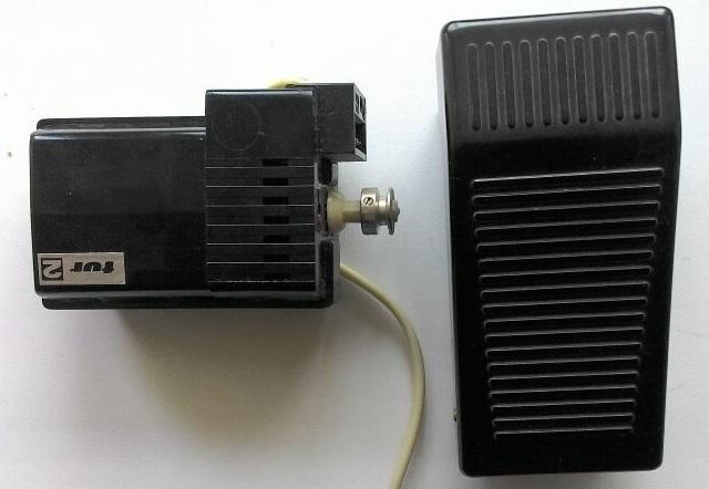 Электропривод швейный TUR-2