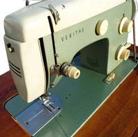 Инструкция Швейная Машина Veritas Rubina - фото 9